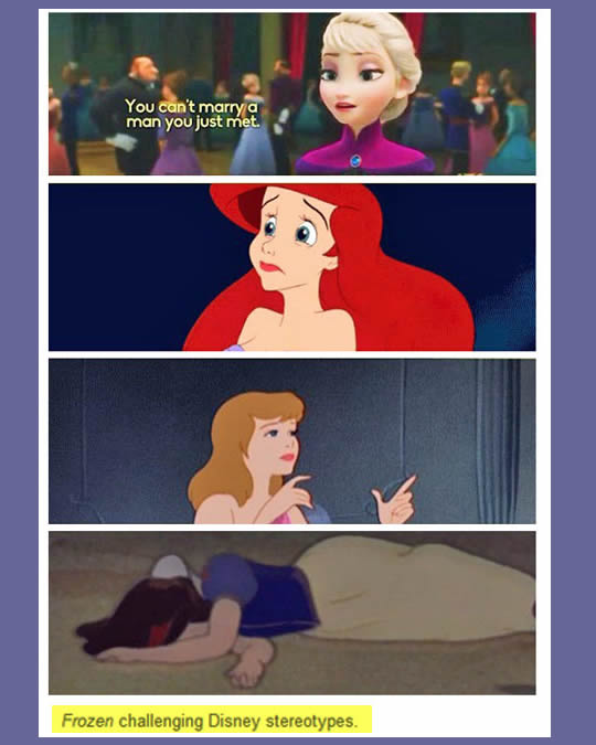 funny-Frozen-Disney-princess-marriage-Ariel